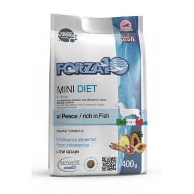 Forza10 Diet poisson pour chien adulte