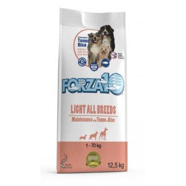 Forza10 Maintenance light thon pour chien adulte