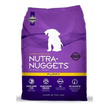 Diamond Nutra-Nuggets Puppy pour chiot
