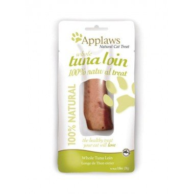 Applaws friandise longe de thon pour chat