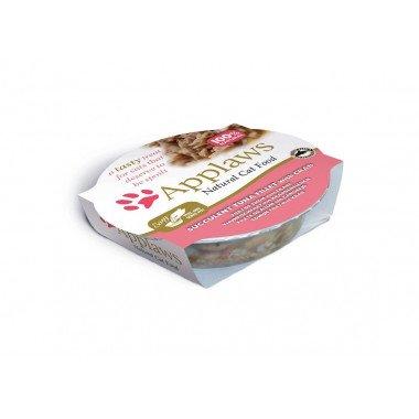 ND potiron 2.5kg Adult Medium Maxi agneau