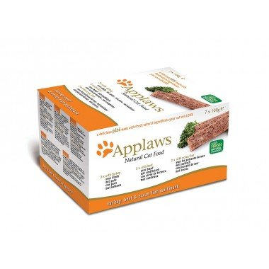 Farmina N&D Quinoa grain free 1,5kg hareng peau & poils pour chat adulte