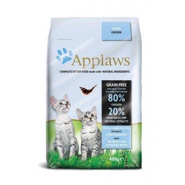 Applaws grain free poulet pour chaton