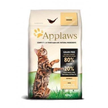 Applaws grain free poulet pour chat adulte