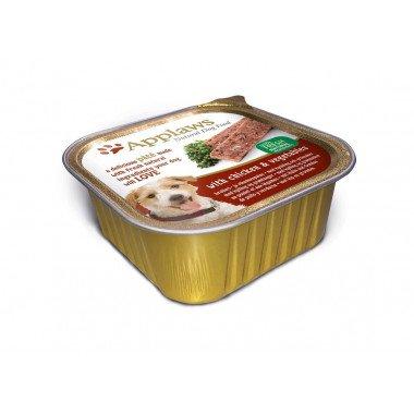 Applaws pâtées 150gr pour chien adulte - 5 recettes