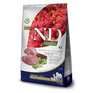 N&D humide bar, calmar, crevette (chat)