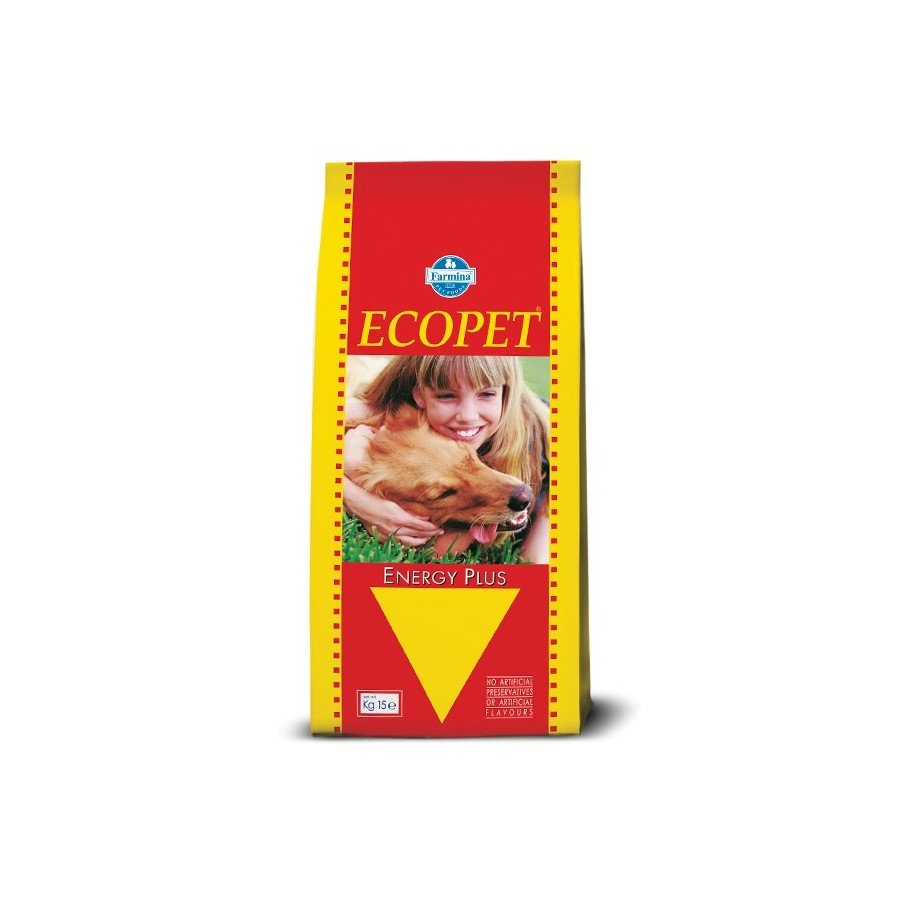 ECOPET Energy Plus
