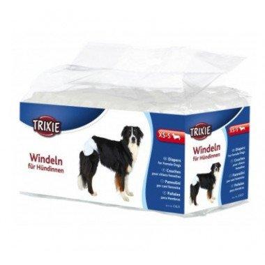 TRIXIE Couches pour chiens
