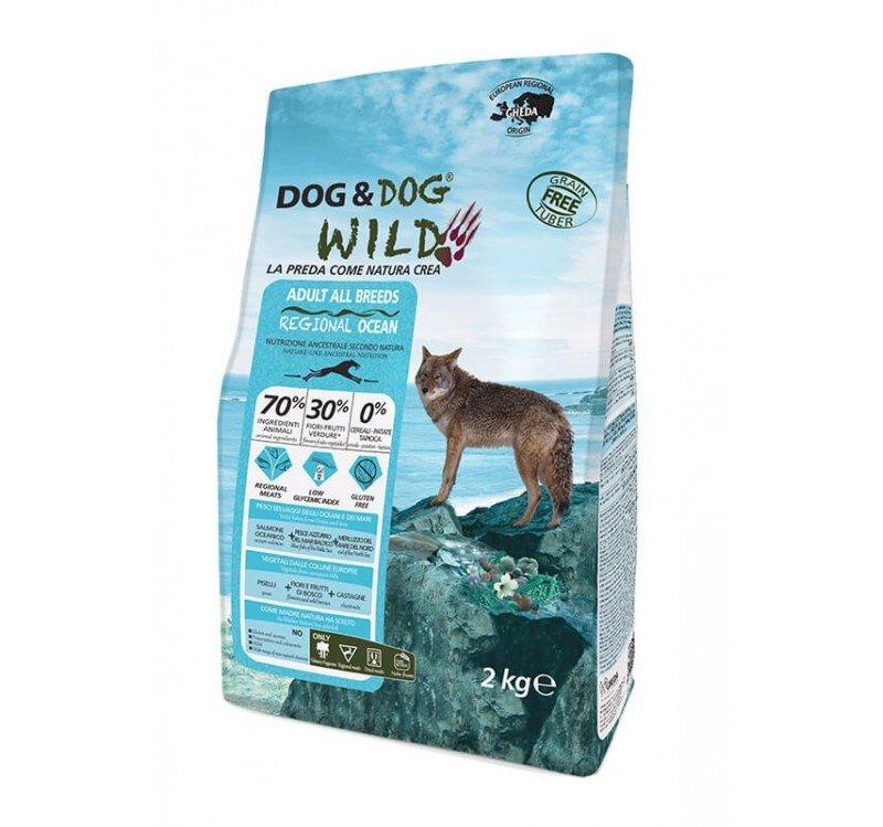 Gheda Dog&Dog Wild Regional Ocean